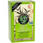 Diet Green Tea