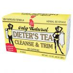 Dieter's Cleansing Tea Lemon