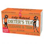 Dieters Cleansing Tea Orange