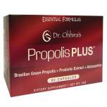 Dr. Ohhira's Propolis Plus