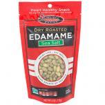 Dry Roasted Edamame Sea Salt