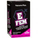 E FEM Natural Hormonal Balance