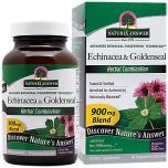 Echinacea / Goldenseal