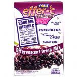 EFFERC ELDERBERRY SUGARFREE
