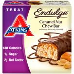 ENDULGE BAR CARAMEL NUT CHEW 4