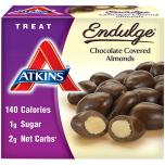 ENDULGE BAR CHOCOLATE COVERED ALMONDS