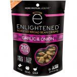 Enlightened Crisps Garlic Onion
