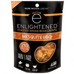 Enlightened Crisps Mesquite BBQ