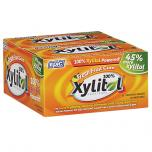 Epic 100 Xylitol Sweetened Fresh Fruit Gum 12pk