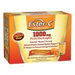 EsterC Effervescent Plus Electrolytes