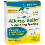 FastBlock Allergy Relief