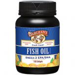 Fish Oil Fresh Catch