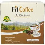 Fit Coffee 14 Day Detox