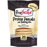 Flapjacked Buttermilk Protein Pancakes