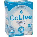 Flavorless Probiotic + Prebiotic