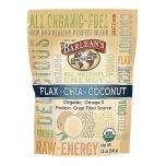 FlaxChiaCoconut Omega3