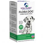 Flora Dog RAW Probiotic for Dogs