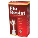 Flu Resist Nasal Spray