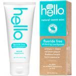 Fluoride Free Whitening Toothpaste