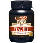 Fresh Flax Oil