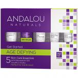 Get Started Age Defying Kit