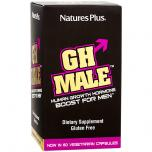 GH Male Human Growth Hormone