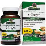 Ginger Rhizome Extract