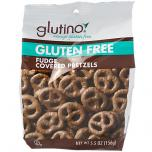 Gluten Free Chocolate Covered Pretzels