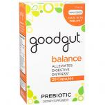 Goodgut Balance Prebiotic