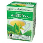 Green Tea Lemongrass