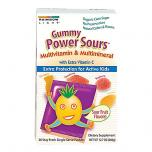 Gummy Power Sours Multi