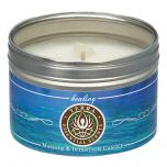 Healing Intention Candle
