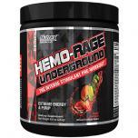 HemoRage Underground