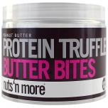 High Protein Peanut Butter Truffle Bites