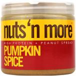 High Protein Pumpkin Spice Peanut Butter