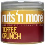 High Protein Toffee Crunch Peanut Butter