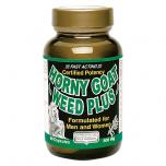 Horny Goat Weed Plus