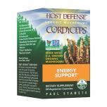 Host Defense Cordyceps Energy Support