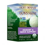 Host Defense Lion's Mane