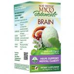 Host Defense Myco Botanicals: Brain