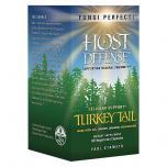 Host Defense Turkey Tail Mushrooms