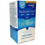 Hylavision Hyaluronic Acid for Eyes