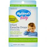 Infant Ear Ache Drops