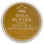 Infused Shea Butter