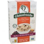 Instant Oatmeal Maple Raisin