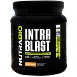Intra Blast Orange Mango