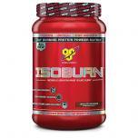 Isoburn