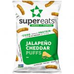 Jalapeno Cheddar Protein Puffs