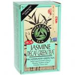Jasmine Decaffeinated Green Tea