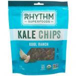Kale Chips Kool Ranch